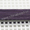 Cord Thread & Wire, Round Leather Cord, Color #8 Indigo, Approx 1.5mm, 100 yards per bundle, Sold by bundles