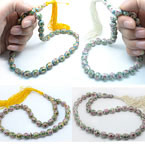 Rosary & Prayer Beads