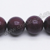 Gemstone Beads, Rainbow Jasper, Smooth round, Approx 12mm, Hole: Approx 1.5mm, 33 pcs per strand, Sold by Strands