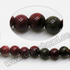 Gemstone Beads, Rainbow Jasper, Smooth round, Approx 4mm, Hole: Approx 1mm, 98 pcs per strand, Sold by Strands