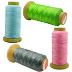 4 folded Beading Thread