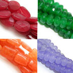 Candy Jade Beads
