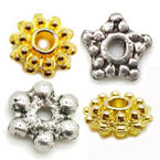 Jewelry Spacer Beads