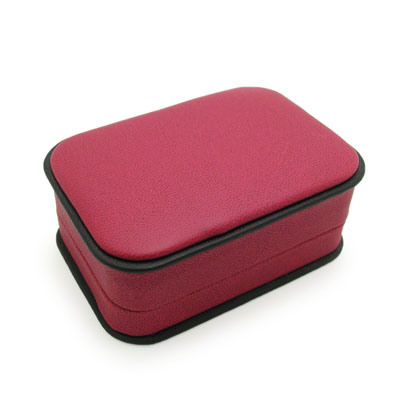 Pendant PU Leather Gift Boxes