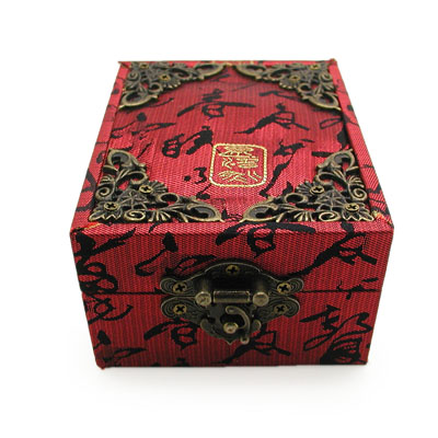 Pendant Brocade Gift Boxes