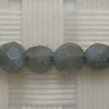 Gemstone labradorite beads, Faceted round, Approx 4mm, Hole: Approx 1mm, 95 pieces per strand, Sold by strands