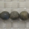 Gemstone labradorite beads, Faceted round, Approx 10mm, Hole: Approx 1mm, 40 pieces per strand, Sold by strands