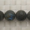 Gemstone labradorite beads, Faceted round, Approx 14mm, Hole: Approx 1mm, 28 pieces per strand, Sold by strands