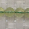 Gemstone prehnite beads, Smooth round, Approx 8mm, Hole: Approx 1mm, 46 pieces per strand, Sold by strands